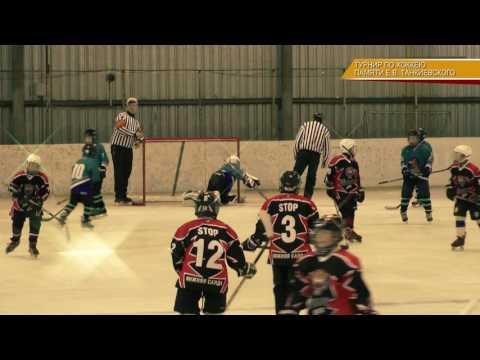 Турнир по хоккею с шайбой памяти Е. В. Танкиевского