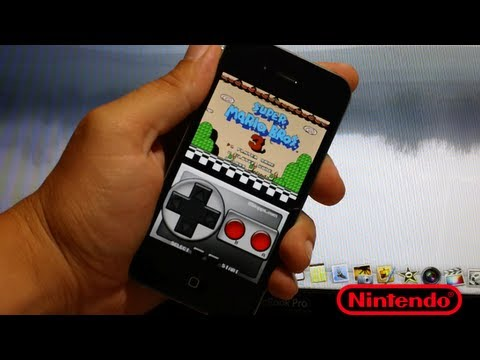 How To Install Nintendo 64 Emulator On IPhone, IPod Touch, & IPad With