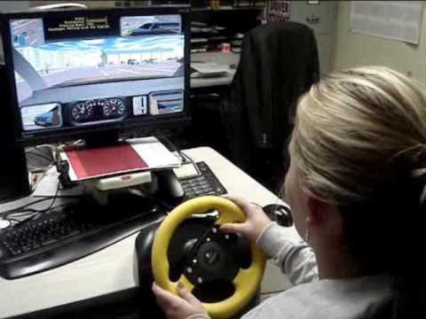 $29 Car Driving Simulator Home Edition SimuRide; practice driving on your PC
