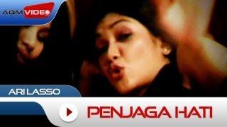 Download Lagu Ari Lasso - Penjaga Hati | Official Music Video Gratis STAFABAND