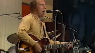 Watch Van Morrison Spirit video