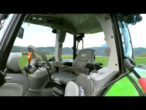 REVIEW: Deutz Fahr 5130 TTV tractor