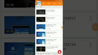 Kiếm Tiền Trên ĐT bằng app DU Recorder 10$ Ngày