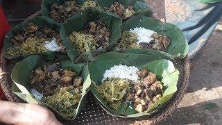 Nepali Village Palpa Koldanda    गाउँ घरमा परम्परा अनुसार गरिने भोज    Village Local Food