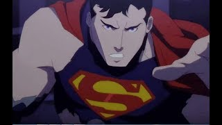 The Death of Superman [Video 2018]