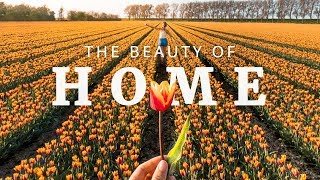 THE BEAUTY OF HOME - The Netherlands - Goeree-Overflakkee