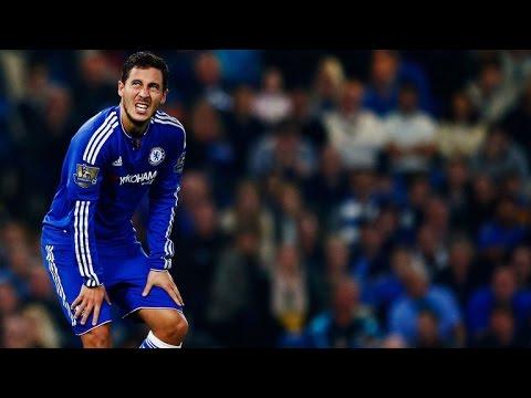 Eden Hazard First 50 Goals for Chelsea HD