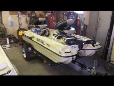 Pelican Bass Raider 10E
