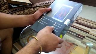 Swipe Slate 8 Tablet Unboxing