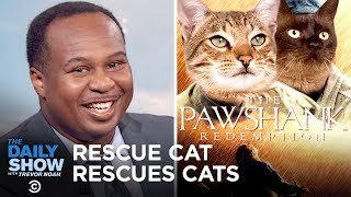 A Sprinkling of Sunshine - Animals in the News | The Daily Show