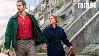 The Little Drummer Girl   FIRST LOOK - BBC