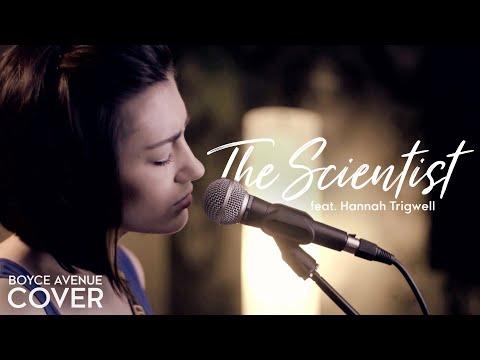 Boyce Avenue - The Scientist
