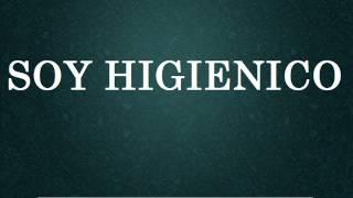 SOY HIGIENICO - Los Mejores Audios De WhatsApp