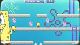 SpongeBob Square: Super, Easy, Fun Time Adventure - gospongebob
