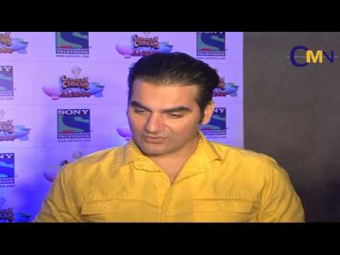 Arbaaz Khan : Salman, Sohail & Me Enjoying Each Others Company