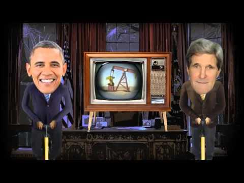 Сенсационное заявление Обамы и Керри. СМОТРЕТЬ ВСЕМ! (юмор)
