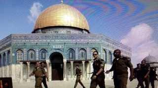 PROPHECY ALERT: Jerusalem Cup Of Trembling