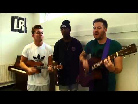 Loveable Rogues - Wake Me Up Cover video