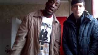 Noble Feat Clap_Boy A.k.a H.D - Freestyle