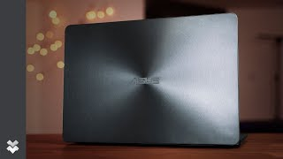 ASUS Zenbook UX430 Review - Great Specs for a Great Price!