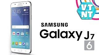 Samsung Galaxy J7 2016 Обзор