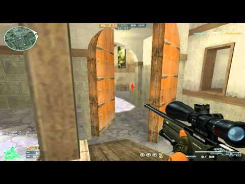 CROSSFIRE - ZC#10 - O Crossfire ta impossivel de jogar ?