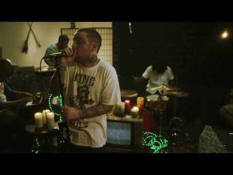 Mac Miller & The Internet's album, Live From Space,...