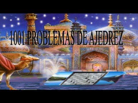 1001 PROBLEMAS DE AJEDREZ 5