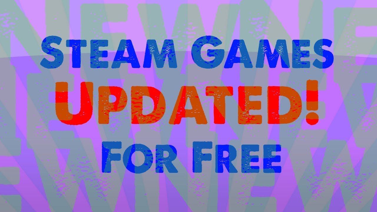 get all games for free on steam