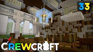 Crewcraft Minecraft Server :: Fit for Judy! E33