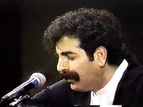 Nazeri, Rumi & Shams; Iranian Music گلچین نورحقیقی: کنسرت بی نظیر شهرام ناظری و گروه شمس video