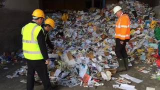 Recyle Week - Video 4 - What's next for recycling in Orkney?