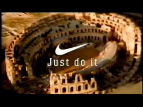 Nike - Demonios(comercial)