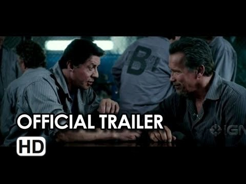 Escape Plan (2013) Official Trailer teaser Hollywood Movie [hd] video