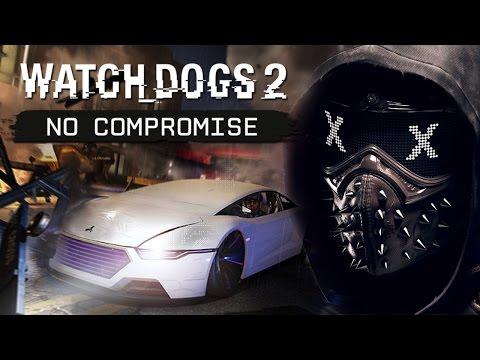 Watch Dogs 2 - ФИНАЛ DLC БЕЗ КОМПРОМИССОВ #33