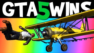 GTA 5 WINS – EP. 10 (Stunts, Funny moments, Epic Win compilation online Grand Theft Auto V Gameplay)