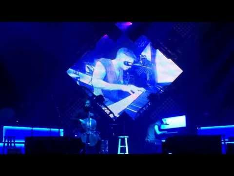 Onerepublic - Apologize  Linz 14.02.2014 video