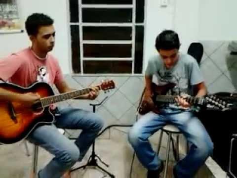 fabricio em ''The music of my Heart''