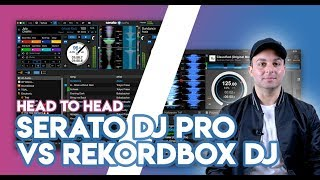 Serato DJ Pro vs Rekordbox DJ - Which One Is Better?