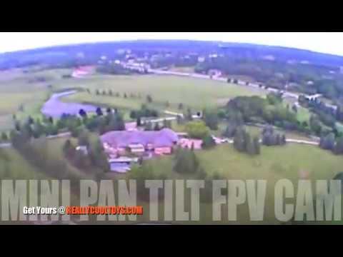 FPV RC flight