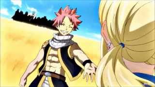 【Lucy & Natsu】|| Love Me Like You Do