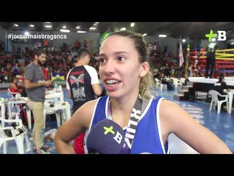 Campeonato Brasileiro de Muay Thai