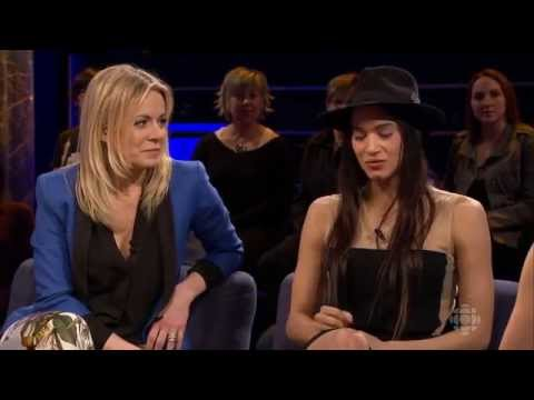 Pénélope McQuade: Sofia Boutella Interview