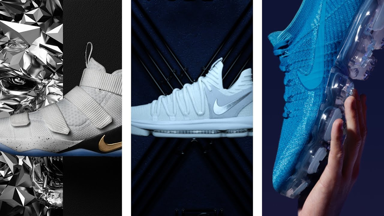 "Ultra Booost ""Pride"", CHROME Kyrie 3 Sneaker, Jordan 7 Retro and more on HEAT CHECK"
