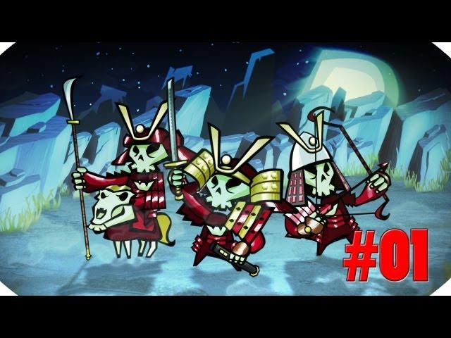 Руководство запуска: Skulls of the Shogun по сети