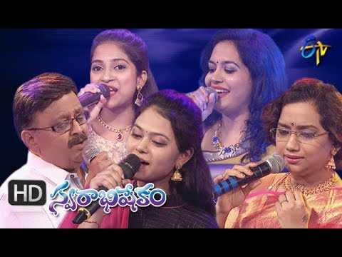 Swarabhishekam | 9th September 2018 | Full Episode | ETV Telugu