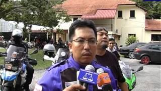 Semarakkan Semangat Kemerdekaan: Pemuda UMNO Perak Anjur Program Kembara Amanjaya
