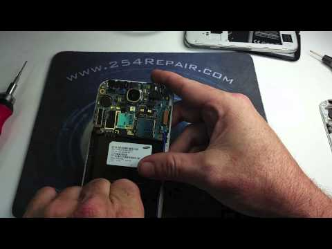 GALAXY S4 Screen Replacement / Repair