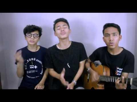 Ada band - Haruskah Kumati (cover by falah akbar)