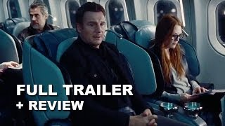 Non-Stop Official Trailer 2014 + Trailer Review : HD PLUS